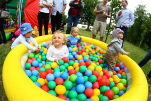 atrakcje dla dzieci