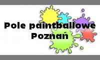 Paintball Poznań